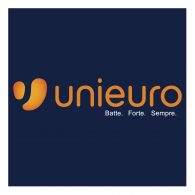 Logo of Unieuro