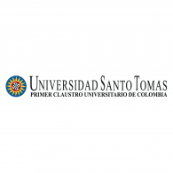 Logo of Universidad Santo Tomas Colombia