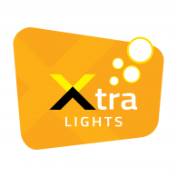 Logo of Xtra Lights Photography