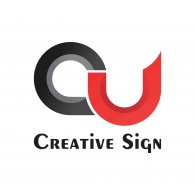 Logo of Creative Sign