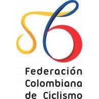 Logo of Federación Colombiana de Ciclismo