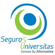 Logo of Seguros Universitas