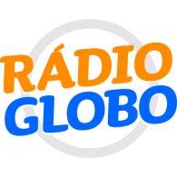 Logo of Rádio Globo