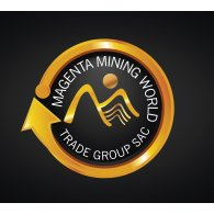 Logo of Magenta Mining World Trade Group Sac