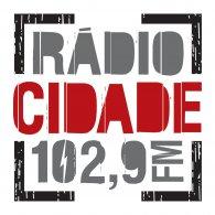 Logo of Rádio Cidade