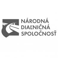 Logo of Národná Diaľničná Spoločnosť, a. s.