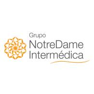 Logo of Grupo NotreDame Intermédica
