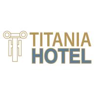 Logo of Titania Hotel
