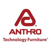 Logo of Anthro