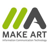 Logo of Make Art