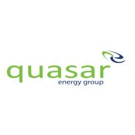 Logo of Quasar Energy Group