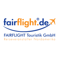 Logo of Fairflight Touristik GmbH