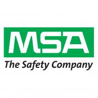 Logo of MSA - The Safety Company