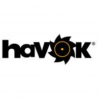 Logo of Havok Technology Suites