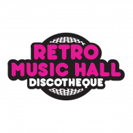 Logo of Retro Music Hall Prague