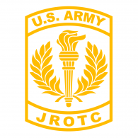 jrotc brands of the world download vector logos and logotypes rh brandsoftheworld com JROTC Logo No Background JROTC Drill Team Logo