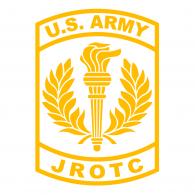 jrotc brands of the world download vector logos and logotypes rh brandsoftheworld com navy jrotc logo afjrotc logo