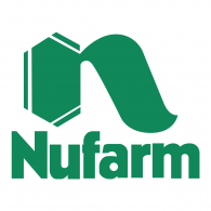 Logo of Nufarm