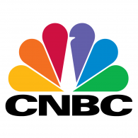 Image result for CNBC logo