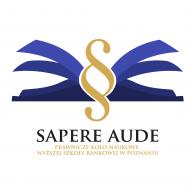 Logo of Sapere Aude