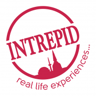Logo of Intrepid Travel