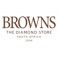 Logo of Browns Jewellers