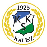 Logo of KKS Kalisz