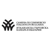 Logo of Camera di Commercio Italiana in Bulgaria
