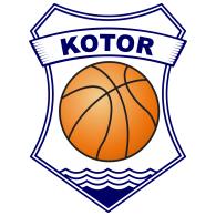 Logo of Basketball Club Kotor