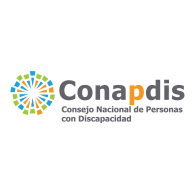 Logo of Conapdis