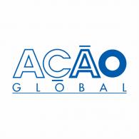 Logo of ação global sesi