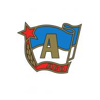 Logo of DSO Akademik Sofia