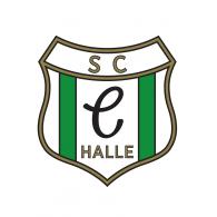 Logo of SC Chemie Halle