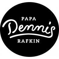 Logo of Papa Dennis Rafkin