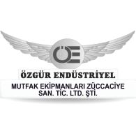Logo of Özgür Endüstriyel
