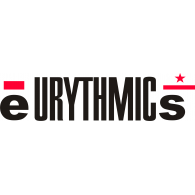 Logo of Eurythmics