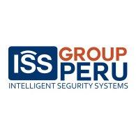 Logo of ISS Ggoup Peru