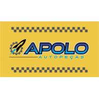 Logo of Apolo Autopeças