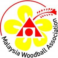 Logo of Malaysia Wooball Association
