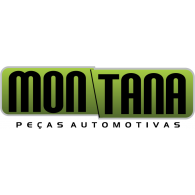 Logo of Montana Distribuidora