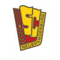 Logo of SC Neubrandenburg