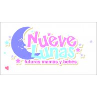 Logo of Nueve Lunas