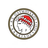 Logo of AS Olympiakos Chalkis