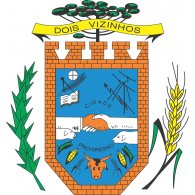 Logo of Dois Vizinhos - Pr
