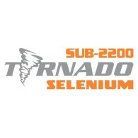 selenium tornado sub 2200 brands of the world download vector