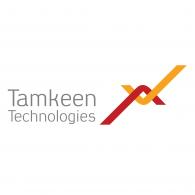 Logo of Tamkeen Technologies