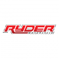Logo of Ryder Motorcycles