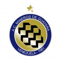 Logo of AC Mineros de Guayana