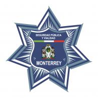Logo of Secretaría de Vialidad y Tránsito Monterrey