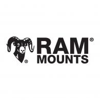 Logo of RAM Mounts